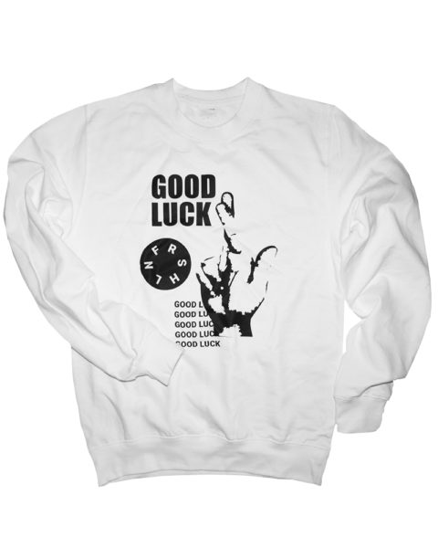 Good Luck Sweater